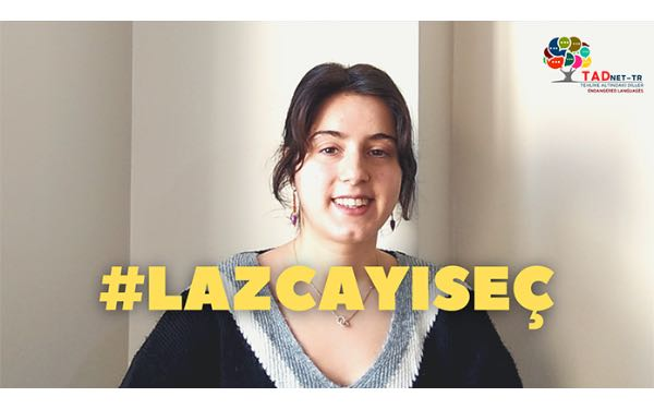 Lazca Ders Tercihleri Sürüyor – Video: #LazcayıSeç