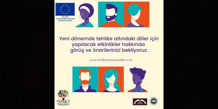 Tehlike Altındaki Diller için Birlikte Karar Verelim!